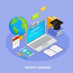 5 Recursos educativos para enseñar online.