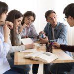 Aprendizaje Basado en Proyectos: Una metodología de aprendizaje en sintonía con el mundo que vivimos????????