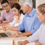 Webinars gratuitos para aprovechar todas las bondades de la plataforma de clases online Google Classroom.
